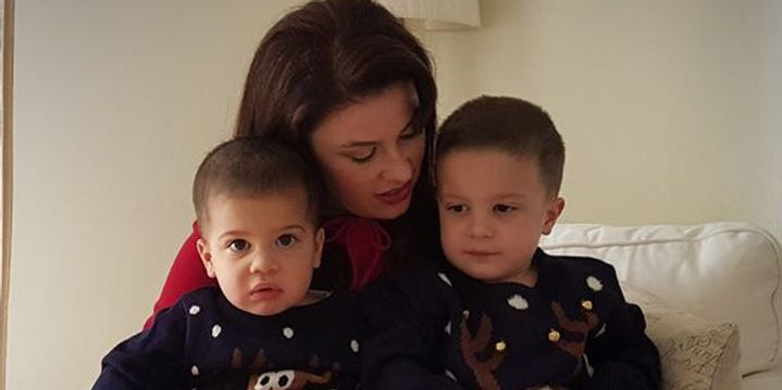 As a working mum who often works from home, the kids can often be a distraction. Check out my blog p