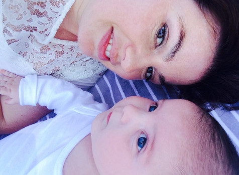 HOW WRITING HELPED ME BECOME A BETTER MOTHER