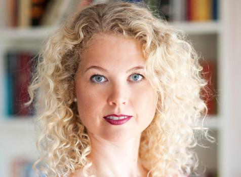 Debut Author: Jessica Jarlvi