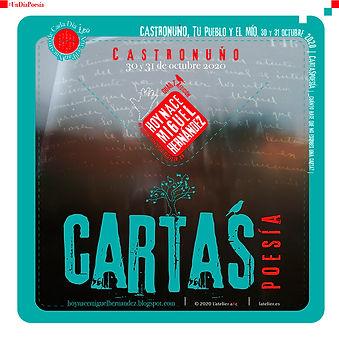 _CartasPoesia__IV_Edicion_HNMH20_Castron