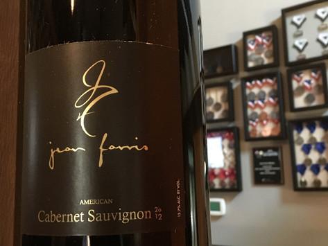 Jean Farris Winery- Lexington, KY