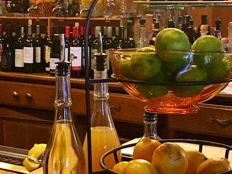 Euro Wine Bar- Nicholasville, KY