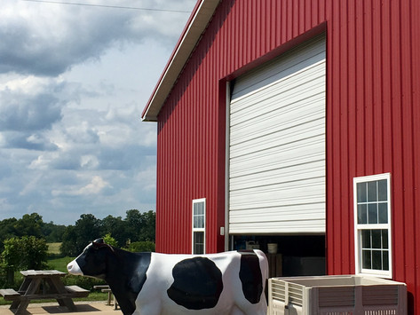 Triple J Family Farm- Georgetown, KY