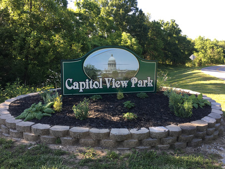 Capital Park Mountain Bike & Hiking Trail
