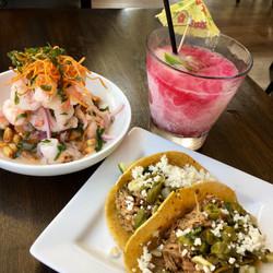 Corto Lima Taco