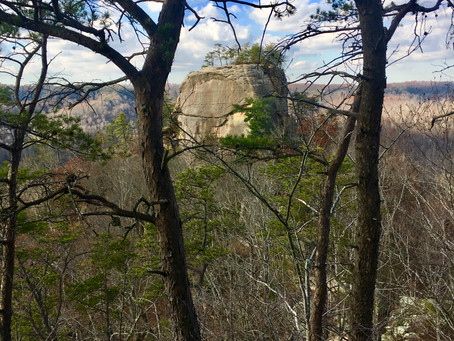 Red River Gorge- Slade, KY
