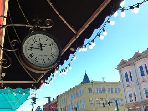 #Gtown Eats Week- Georgetown, KY