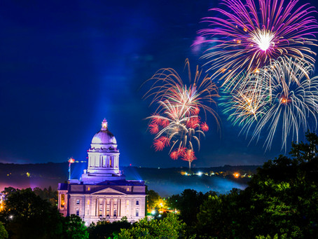 Visit Frankfort for the Holidays II