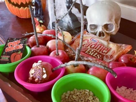 Halloween DIY on the Cheap