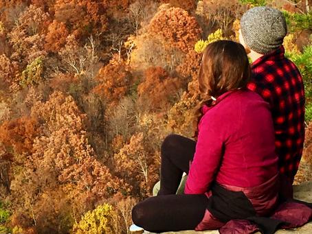 Top 10 Hiking Destinations in Kentucky