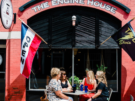 The Engine House- A Winchester Hot Spot