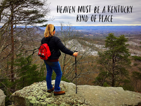 Kentucky Heaven- Pilot Knob