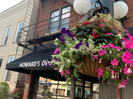 Howard's Overhead Doors- Quality Reputation