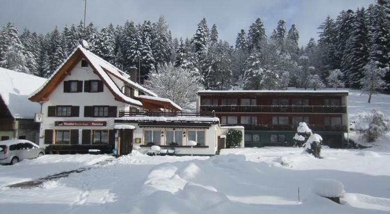 Bruderhaus Winter