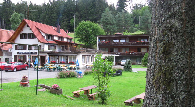Bruderhaus Sommer