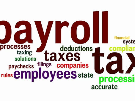 Businesses, what's the tax implication on JobKeeper payments?