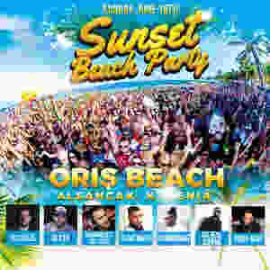 18th of June @Oris Beach