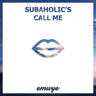 CALL ME - NEW!!