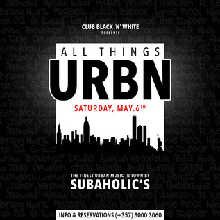 May 6th @Black & White