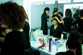 Vinn Wong Audi Fashion Festival