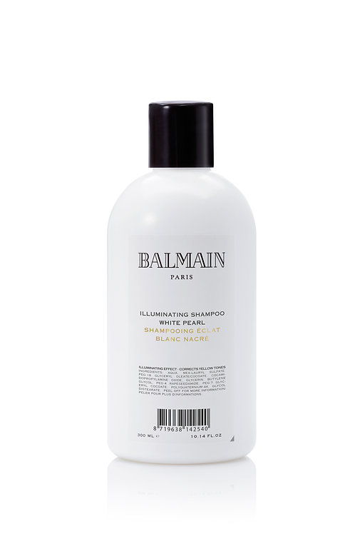 Illuminating Shampoo White Pearl 300ml