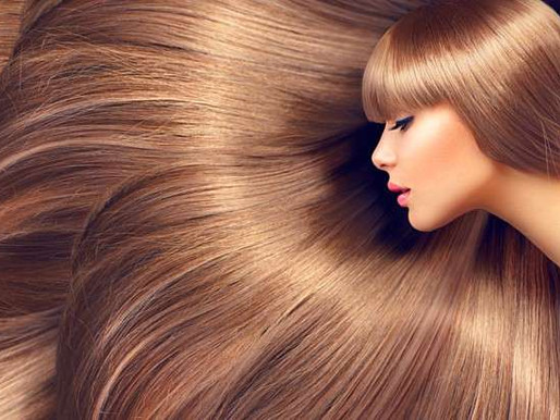 The Most Effective 4 Ways to Keep Your Hair Healthy