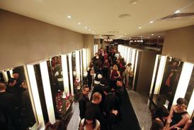 Action Hair Salon Launching Piper - Heidsieck Bar