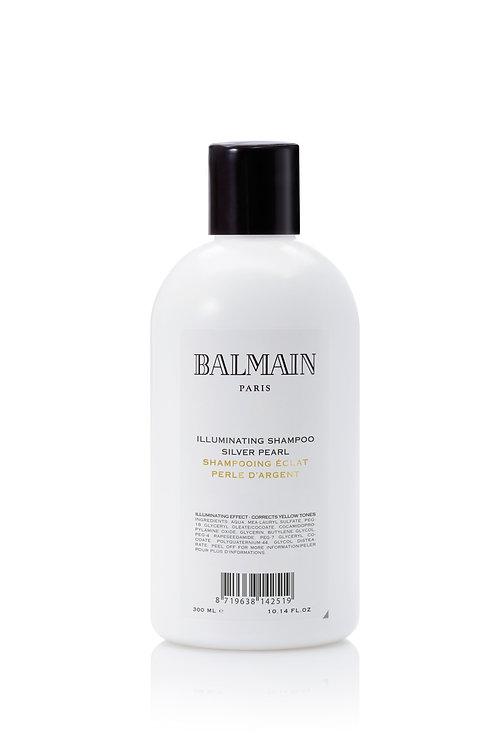 Illuminating Shampoo Silver Pearl 300ml