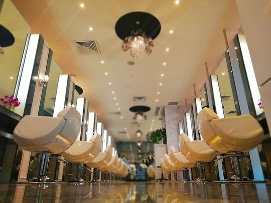 Action Luxury Salon
