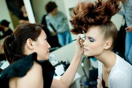 JewelFest 2010 - Action Hair Salon