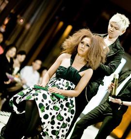 Action Hair Salon 10th Anniversary