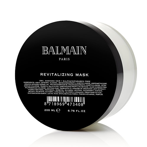 Revitalizing Mask 200ml