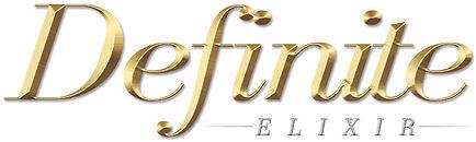 Definite Elixir Logo