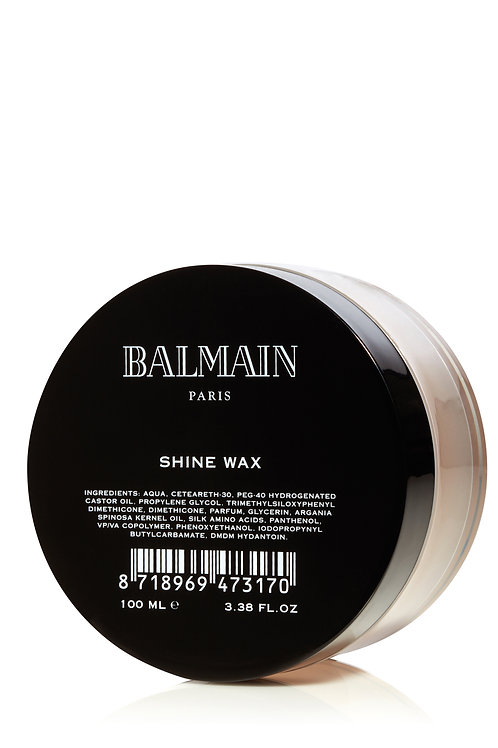 Shine Wax 100ml