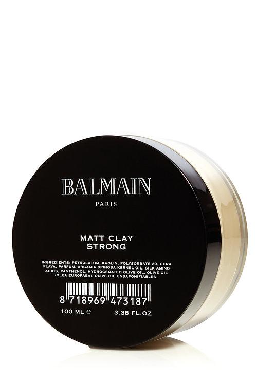 Matt Clay Strong 100ml