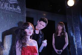 Action Hair Salon - 2011 Wella Vietnam Illumina Color Launching