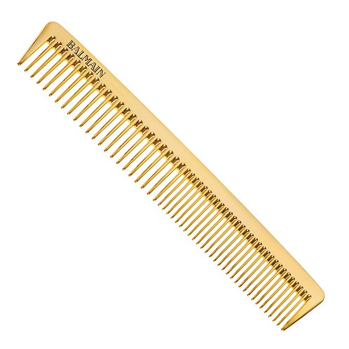 Golden Cutting Comb