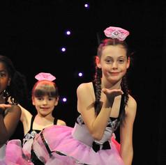 Junior Tap Dance