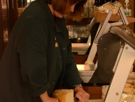 Chez Beaufils, en faire tout un fromage