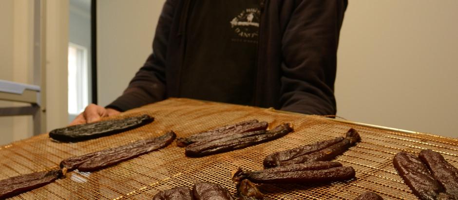 Les Fumaisons de Groix : retour en grâce du fumage de poisson, dans les règles de l'art