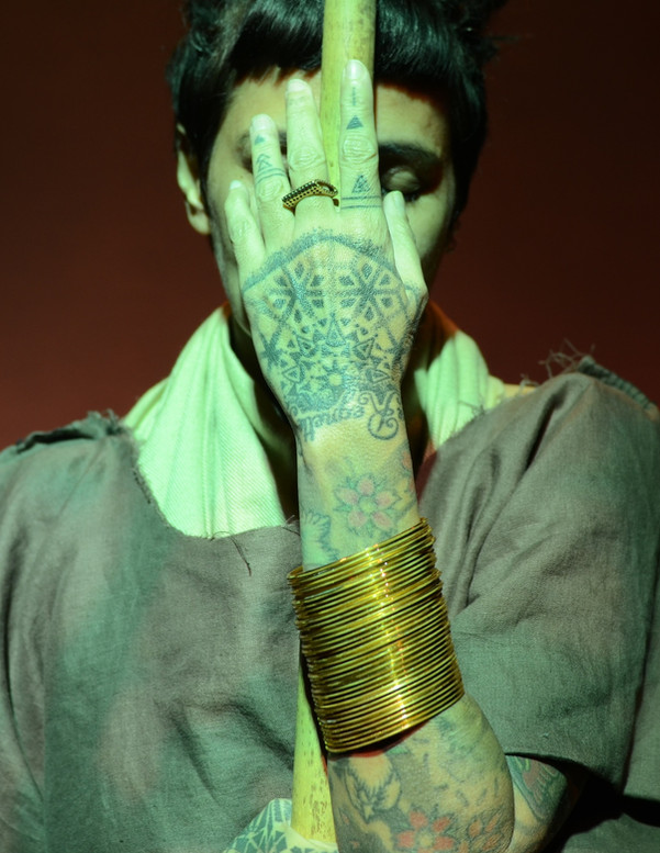 Jatinga - The Play