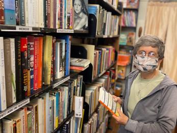The Bookmark's Hidden Gem