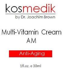 Multi-Vitamin Cream AM