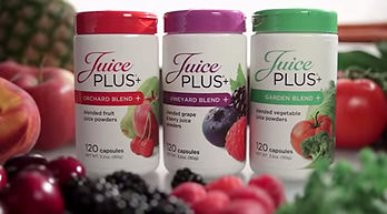 Picture of Juice Plus Products