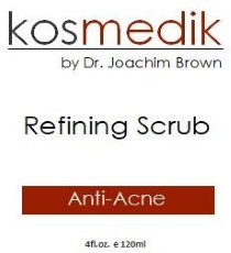 Refining Scrub