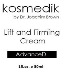 Lift and Firming Cream
