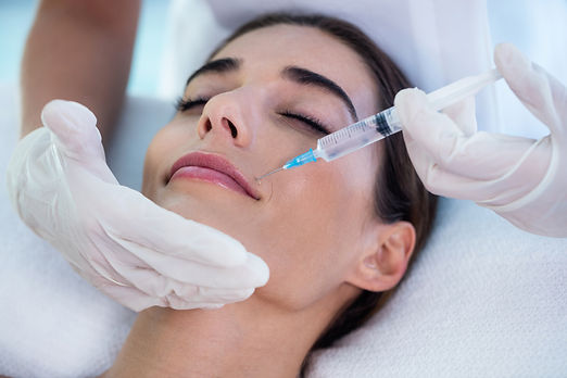 Injectables Training for Service Providers