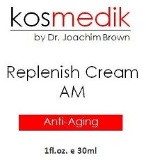 Replenish Cream AM
