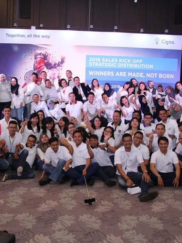 Motivator Indonesia