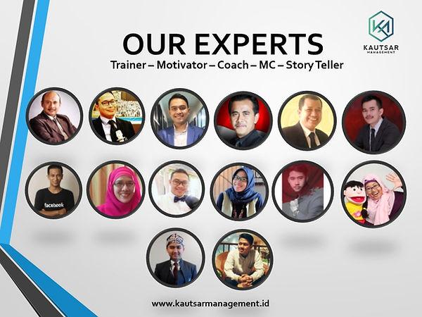 Kautsar Management Training Motivasi Motivator Indonesia